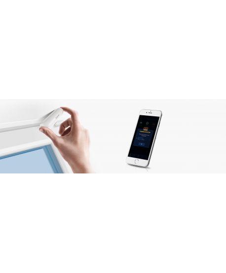 FIBARO Tür-/Fenstersensor 2 - weiß 5x FGDW-002-1