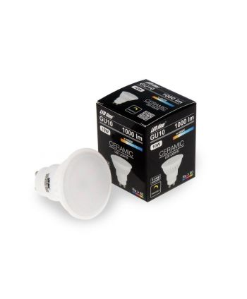 LED line GU10 SMD 170-250V 10W 1000lm 4000K DIMMABLE