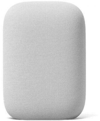 Google Nest Audio smarter Lautsprecher, Kreide