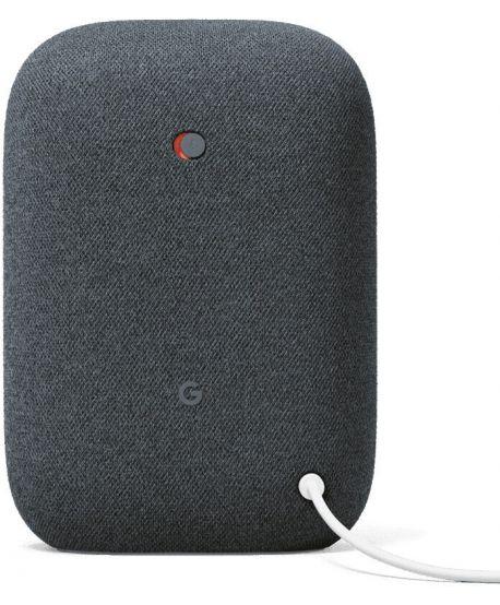 Google Nest Audio smarter Lautsprecher, Carbon