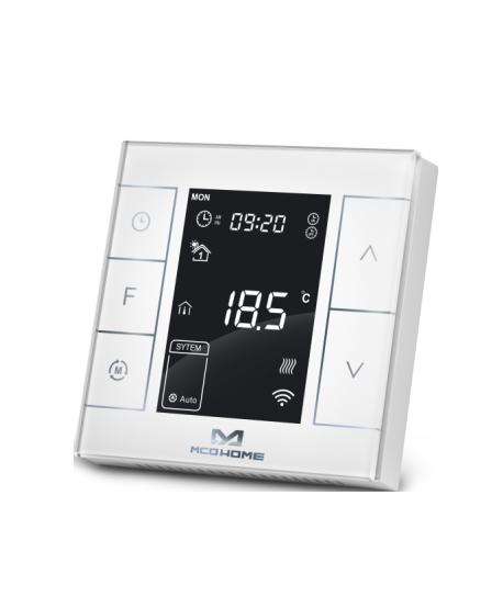 MCO Home - Thermostat MH7 WH2 für Wasserheizungen