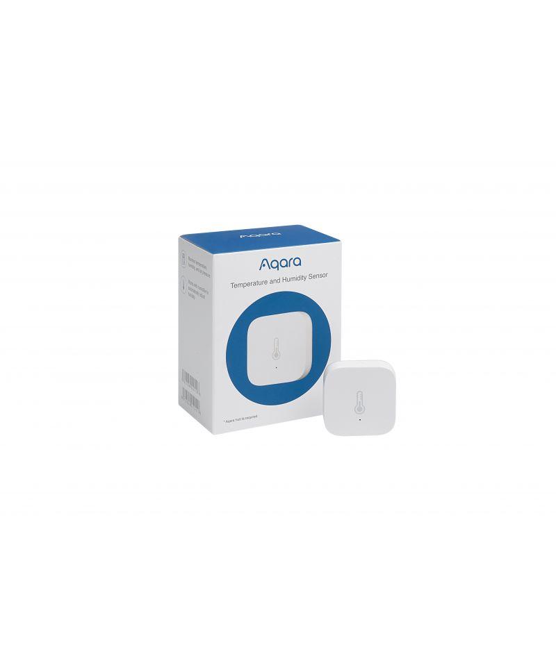 AQARA Temperatur- und Feuchtigkeitssensor EU Version