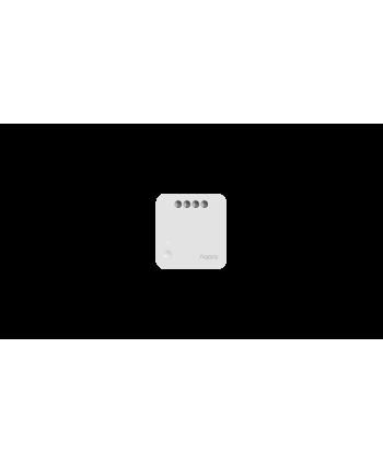 AQARA Single Switch Modul T1 (ohne Neutralleitung) EU Version AU002GLW01