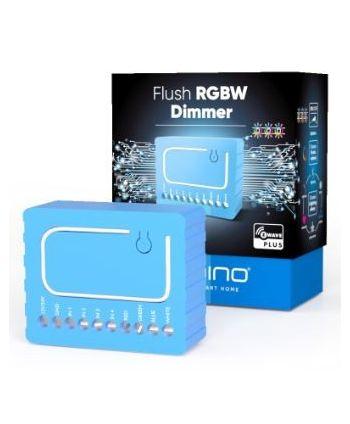 Qubino RGBW Dimmer