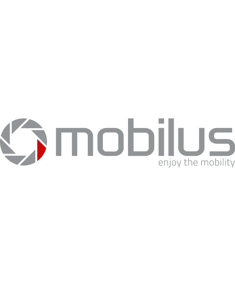 Mobilus M45 Systemlager - Last bis 25 Nm