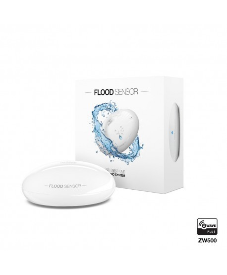 FIBARO Flood Sensor FGFS-101