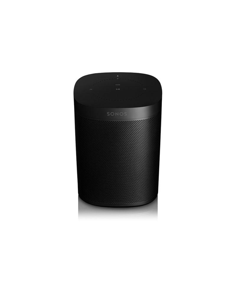 Sonos One (Gen2) schwarz