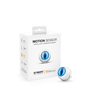 FIBARO Motion Sensor - HomeKit FGBHMS-001*B-Ware