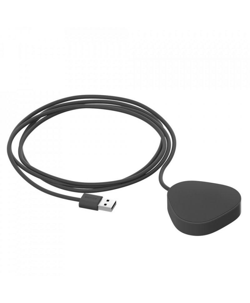 Sonos Roam Wireless charger Schwarz