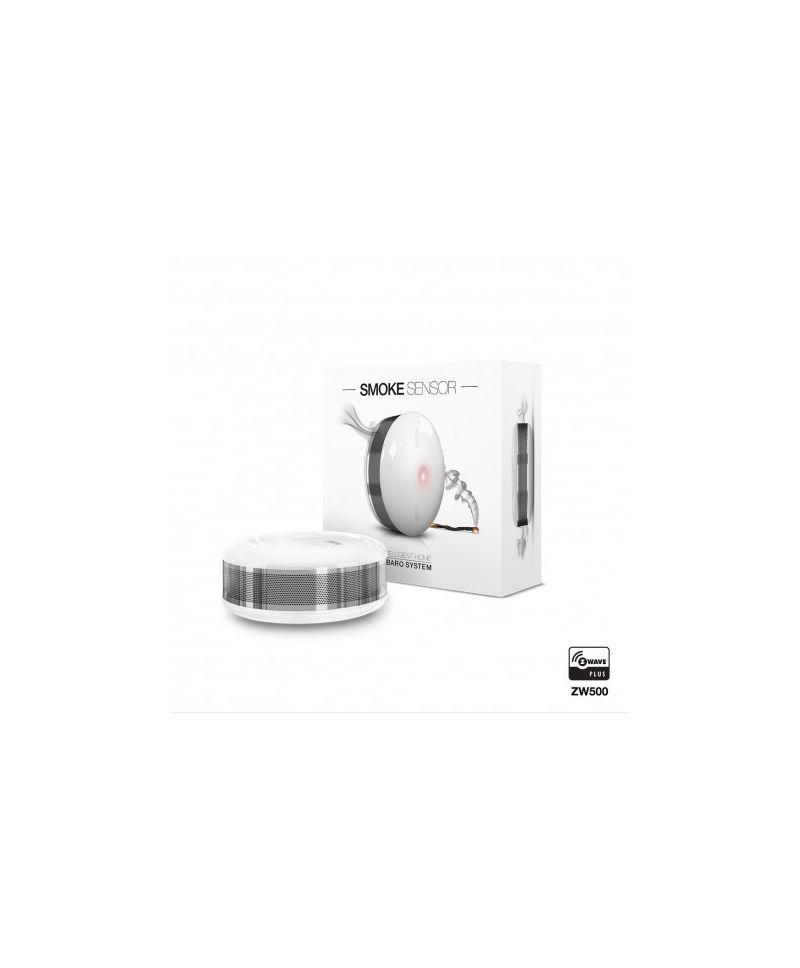 FIBARO Smoke Sensor FGSD-002
