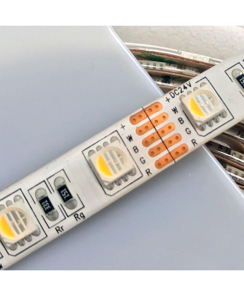 Decoflex LED RGB-WW