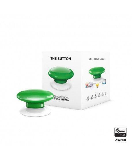 FIBARO The Button Gruen FGPB-101-5
