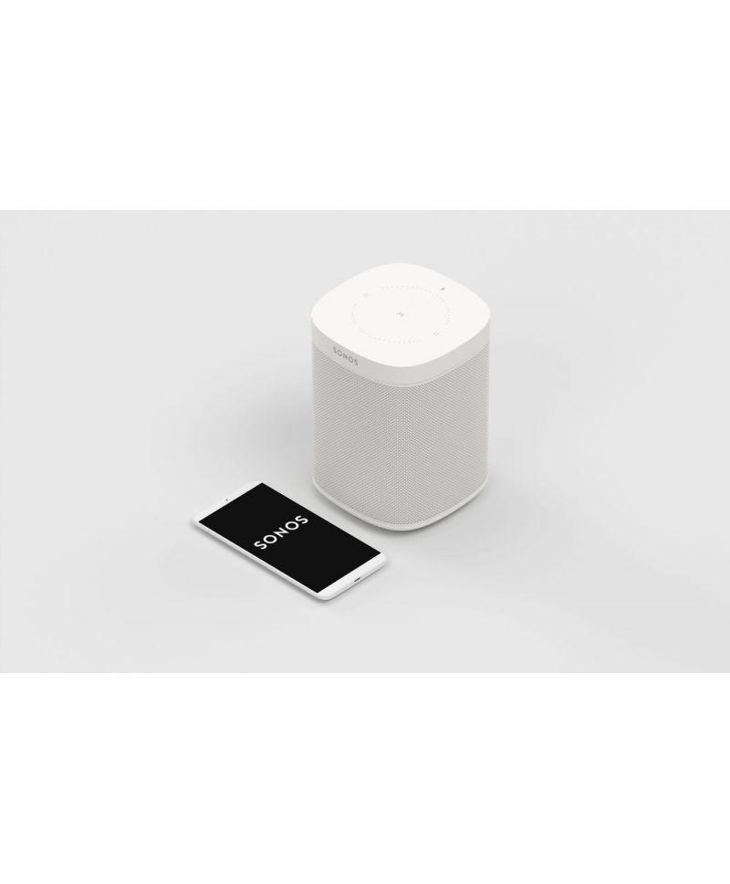 One Der neue Smart Speaker mit Amazon Alexa