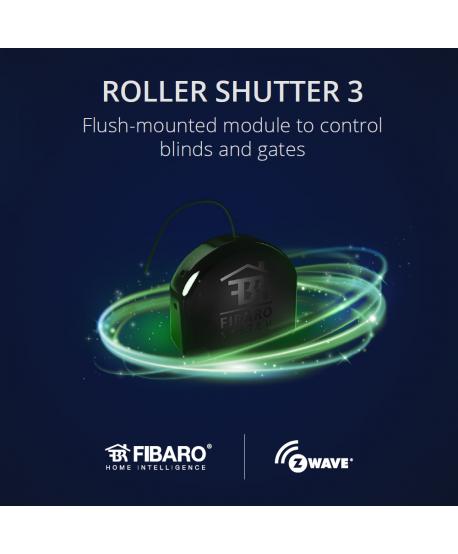FIBARO Roller Shutter 3 FGR-223