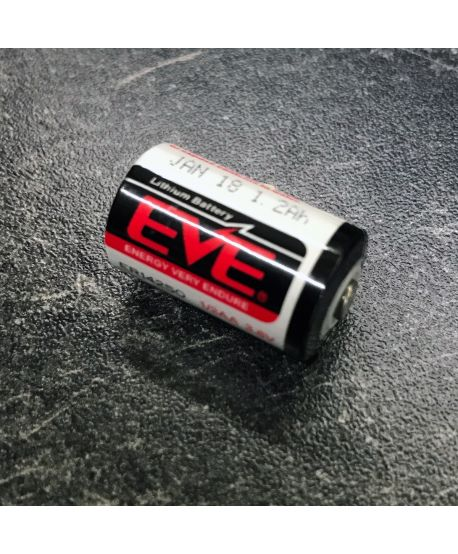 Batterie EVE BATTERY CO. EVE ER14250 S/STD