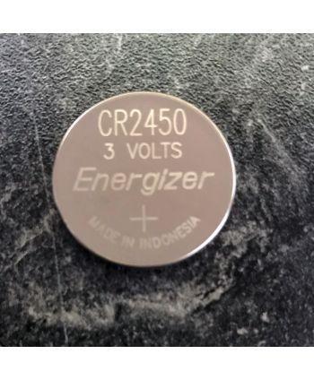 Batterie ENERGIZER CR2450