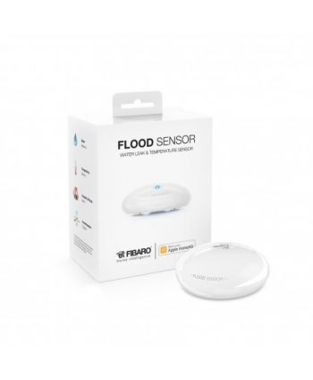 FIBARO Flood Sensor - HomeKit