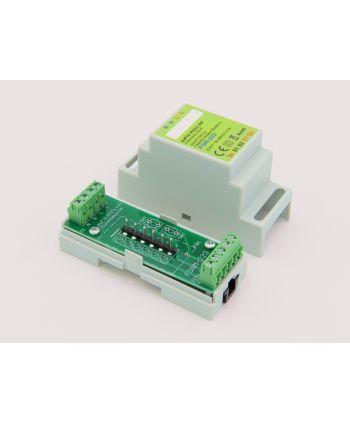 euFIX R223NP Eutonomy Adapter für FIBARO Roller Shutter 3