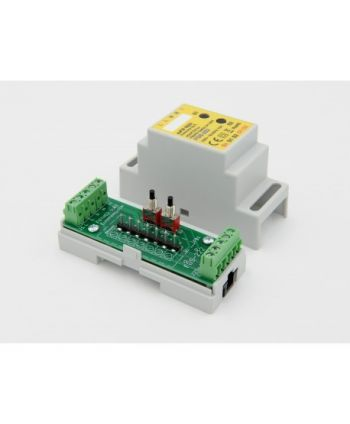 euFIX S222 Eutonomy Adapter für FIBARO Relay Switch FGS-222