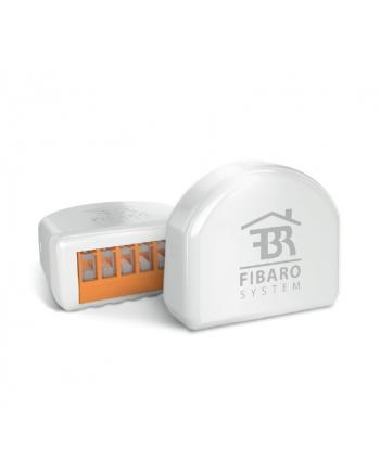 FIBARO Single Switch - HomeKit