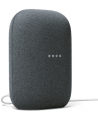 Google Nest Audio smarter Lautsprecher, Carbon