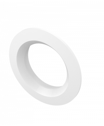 Philio - Runder Unterputzeinbau für Fibaro Motion Sensor und Philio Motion Sensor