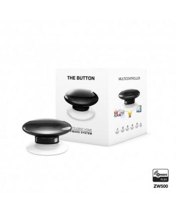 FIBARO The Button Schwarz FGPB-101-2