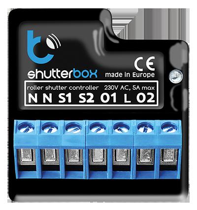 BleBox Intuitech