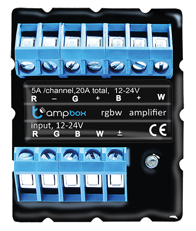ampBox