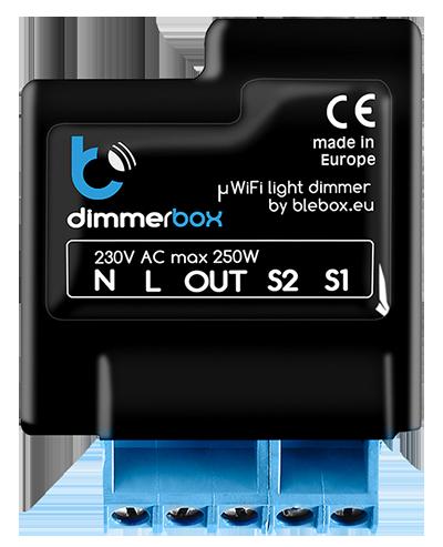 dimmerBox
